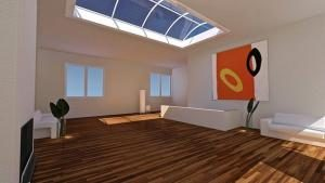 Eksperci układający podłogi