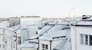 Poziom budownictwa energooszczędnego